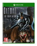 Batman: The Enemy Within (Xbox One) (New)