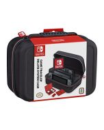 Nintendo Switch Officially Licensed Game Traveler Deluxe System Case (New)