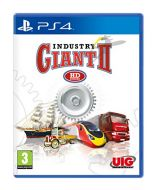 Industry Giant 2 HD Remake (PS4) (New)