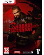 Shadow Warrior (PC DVD) (New)