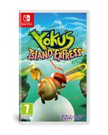 Yoku's Island Express (Nintendo Switch) (New)
