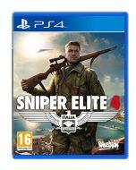 Sniper Elite 4 (PS4) (New)