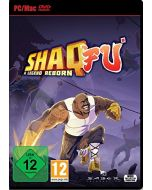 Shaq Fu: A Legend Reborn (PC DVD) (New)
