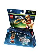 LEGO Dimensions: Fun Pack - DC Wonder Woman (New)