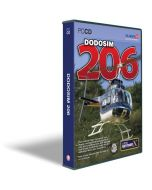 Dodosim 206 (PC CD) (New)