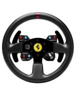 Ferrari GTE Wheel Add-On Ferrari 458 Challenge Edition (PC DVD) (New)