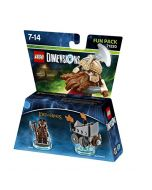 LEGO Dimensions: Fun Pack - Lord of the Rings Gimli (New)