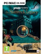 The Stanwick Legacy: A Youda Mystery (PC/Mac CD) (New)