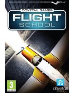 Flight School (PC Digi Card) (New)