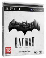 Batman: The Telltale Series (PS3) (New)