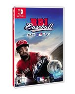 RBI Baseball 2017 (Switch) (New)