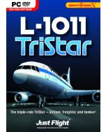 L-1011 TriStar Jetliner (PC DVD) (New)