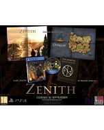 Zenith (PS4) (New)