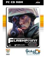 Operation Flashpoint (PC CD) (New)