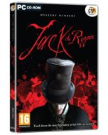 Mystery Murders: Jack the Ripper (PC CD) (New)