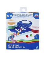 BABY ALIVE C2727EU40 Super Snacks Reusable Solid Doll Food Refill Pack (New)