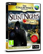 Silent Nights: The Pianist Collector's Edition (PC DVD) (New)
