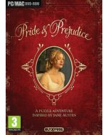 Pride and Prejudice (PC DVD) (New)
