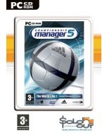 Championship Manager 5 (PC) (New)