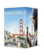 Watch Dogs 2 San Francisco Edition (PC DVD) (New)