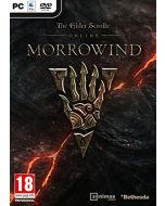 The Elder Scrolls Online: Morrowind (PC DVD) (New)