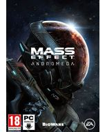 Mass Effect Andromeda (Digital Code In A Box) (PC) (New)