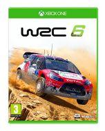WRC 6 (Xbox One) (New)