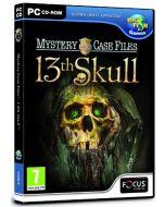 Mystery Case Files: 13th Skull (PC CD) (New)