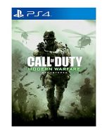 Call of Duty Modern Warfare Remastered (PS4) (New)