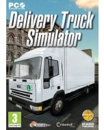 Delivery Truck Simulator (PC CD) (New)