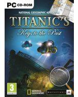 Titanic's Keys to the Past (PC DVD) (New)