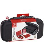 Tasche Switch Travel Case NNS40 Offiziell lizenziert schwarz [German Version] (New)