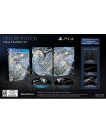 Final Fantasy XV (Deluxe Edition) (PS4) (New)