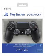 New Sony PlayStation DualShock 4 (New)