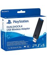 Sony PlayStation 4 DualShock USB Wireless Adaptor (New)