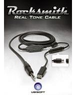 Rocksmith Real Tone Cable (New)