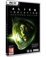 Alien: Isolation - Nostromo Edition (PC DVD) (New)