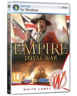 Empire: Total War (PC DVD) (New)