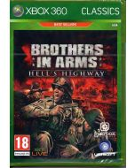 Brothers in Arms: Hell's Highway (Classics)(Xbox 360) (New)