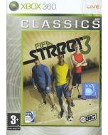 FIFA Street 3 (UK) CLASSICS  (Xbox 360) (New)