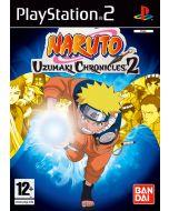 Naruto: Uzumaki Chronicles 2  (PS2) (New)