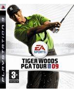 Tiger Woods PGA Tour 09 (PS3) (New)