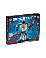 LEGO 31313 Mindstorms EV3 Robotics Kit, 5 in 1 App Controlled Model with Programmable Interactive Toy Robot, RC, Servo Motor and Bluetooth Hub, Coding Skills Boost Set for Kids (New)