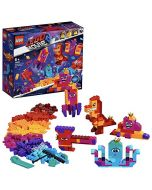 LEGO 70825 Children's Toy Multi-Coloured (New)