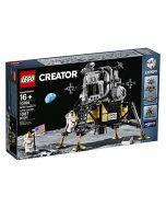 LEGO Creator 10266Confidential, Multi-Colour (New)