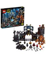 LEGO 76122 DC Batman Batcave Clayface Invasion Collectible Super Heroes Building Toys (New)