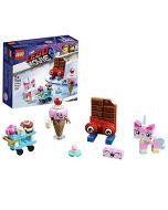 LEGO 70822 Children's Toy Multi-Coloured (New)
