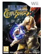 Final Fantasy Crystal Chronicles: Crystal Bearers  (Wii) (New)