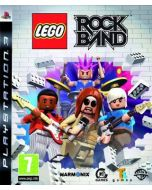 LEGO Rock Band (PS3) (New)