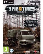 Spintires: Chernobyl (PC) (New)